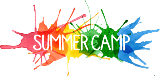 SummerCampColorfulHands